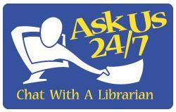 AskUs24X7 chat service